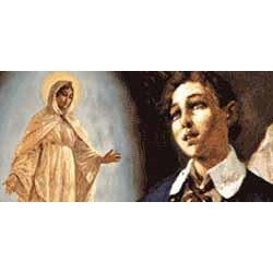 "Servant of God Gabriele Mattei ""Lay, seer"""