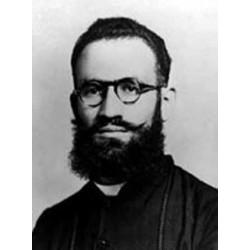 "Padre Girolamo Lazzaroni""Missionario Pime"""
