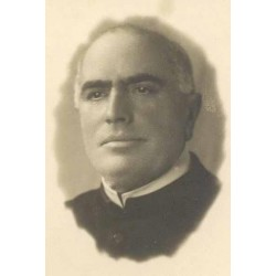 "Monsignore Giuseppe Ambrosio ""Testomoni"""
