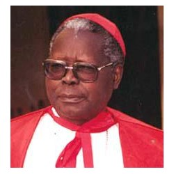 """Kardinal Hyacinthe Thiandoum """"Cardinals"""""""
