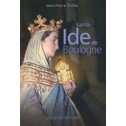 "Beata Ida di Boulogne"""""