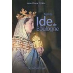 """Blessed Ida of Boulogne """""""