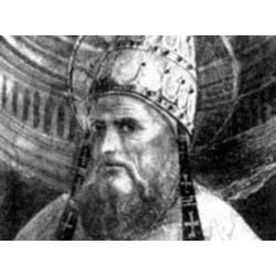 """Sant 'Hyginus """"Papa"""""""
