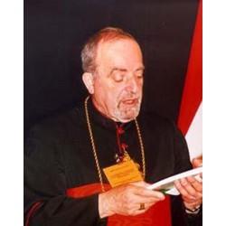 """Kardinal Ignace Moussa I. Daoud """"Kardinal Wähler"""""""