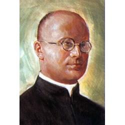 """Servo di Dio Ignacy Antonowicz""""Sacerdote e martire"""""""