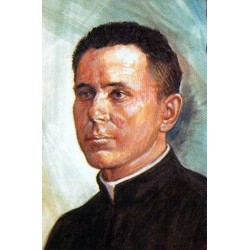 """Servant of God Ignacy Dobiasz """"Priest and Martyr"""""""