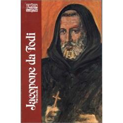 """Selig Jacopo (Iacopone) da Todi """"Franziskaner"""""""