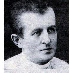 "Blessed Jakob Kern ""Priest Premonstratensian"""