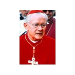 """Cardinal James Aloysius Hickey """"Cardinals"""""""