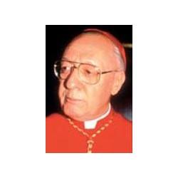 """Kardinal Jan Pieter Schotte """"Cardinals"""""""