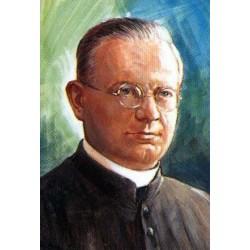 "Jan Swierc Servant of God, ""priest and martyr"""