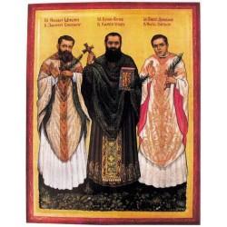 """Selig Kamen Vitchev """"Priester und Märtyrer"""""""