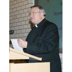 "Cardinal Karl Lehmann, ""Cardinal elector"""