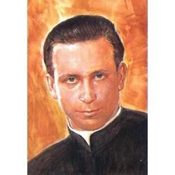 "Servo di Dio Karol Golda""Sacerdote e martire"""