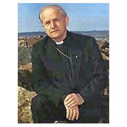 """Cardinal Kazimierz Swiatek, """"Cardinal octogenarian"""""""