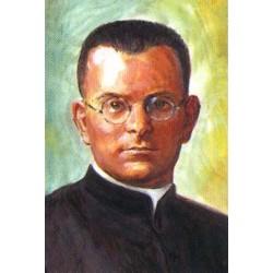 """Kazimierz Wojciechowski Diener Gottes """", Priester und Märtyr"""