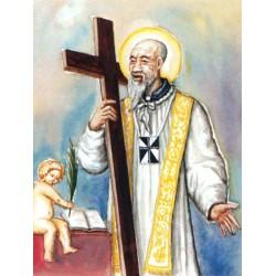 """San Khuong (Thomas), """"Priester, in Tonkin Märtyrer"""""""