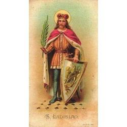 "St. Ladislaus ""King of Hungary"""