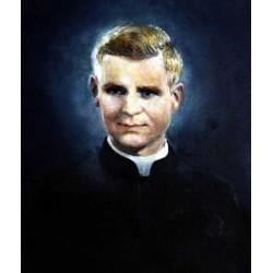 "Blessed Ladislaus (Wladyslaw) Bladzinski ""Priest and Martyr"""