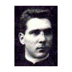 "Selig Ladislaus (Wladyslaw) Demski ""Priester und Märtyrer"""