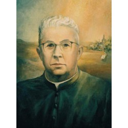 """Blessed Ladislaus (Wladyslaw) Findysz """"Priest and Martyr"""""""