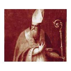 """Selig Lanfranc von Canterbury, """"Bischof"""""""