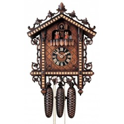 First Cuckoo Clock - Dolfi 30Th Birthday Gifts - Made in Italy