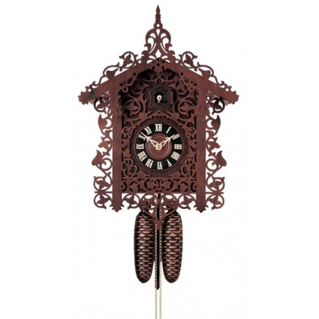 Swiss Cuckoo Clocks for Sale - Dolfi best Birthday Gifts - Made in Italy