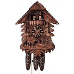 Coo Coo Bird Clock - Dolfi Souvenirs Near Me - Made in Italy