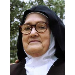 Sister Lucia Dos Santos (Sister Maria Lucia of the Immaculat