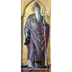 "St. Macarius of Jerusalem, ""Bishop"""