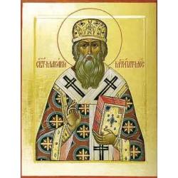 "St. Macarius of Moscow Metropolitan """