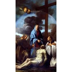 """St. Makarios der Große Abt von Scetis """""""