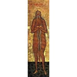 """St. Makarios von Alexandria """"Monaco"""""""