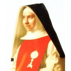 Schwester Maria der Himmelfahrt der Heiligen Dreifaltigkeit