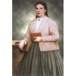 """Beata Narcisa di Gesù Martillo y Moràn""""Vergine"""""""