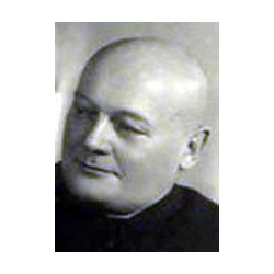 """Blessed Narciso (Narcyz) Putz """"Priest and Martyr"""""""
