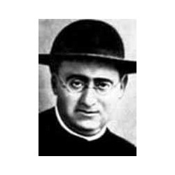 """Blessed Narciso Just Enough """"Jesuit priest and martyr"""""""