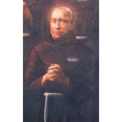 """Blessed John Narciso (Jan Narcyz) Turchan """"Priest and Martyr"""