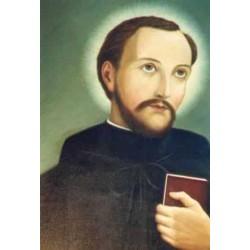 "San Natale Chabanel""Sacerdote e martire"""