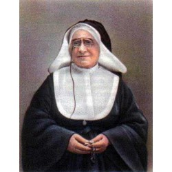 "Servant of God Chiara Odile Serra ""Religious"""
