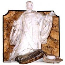 "Sant 'Odorisio I (Oderisio) von Monte Cassino ""Abate"""