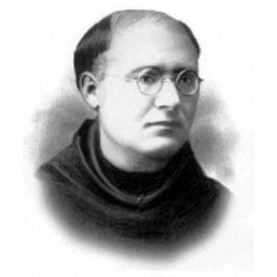 """Selig Vier Franziskaner Minderbrüder von Valencia """"Spanische"""