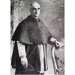 """Servo di Dio Rafael Merry del Val y Zulueta""""Cardinale"""""""