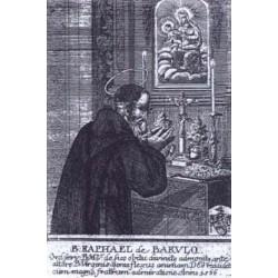 "Selig Raffaele di Barletta """