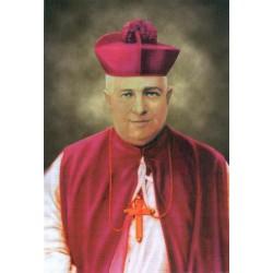 """St. Raphael Guizar Valencia """"Bischof"""""""