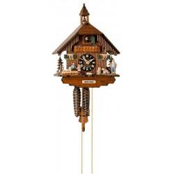 Comprare Orologio a Cucù in legno