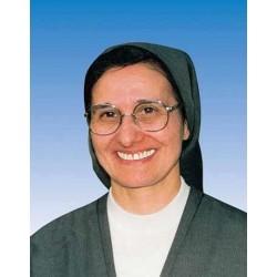 """Schwester Rita Dametto """"Tochter Maria Hilfe der Christen"""""""