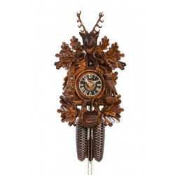 Black Forest Clocks for Sale