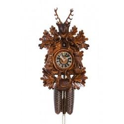 Originale Orologio della foresta nera in vendita